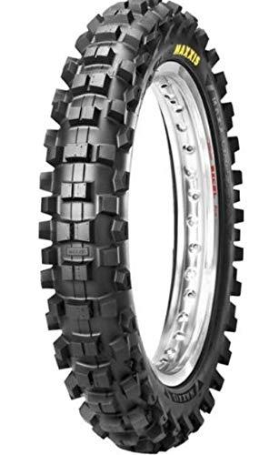 Maxxis 62301 Neumático Maxxcros Si M7312 120/100 -18 68M para Moto, Verano