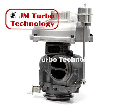 XS-Power 99-03 Ford Turbo Diesel 7.3L Gtp38 F250 F350 F450 Powerstroke Super Duty Turbocharger New