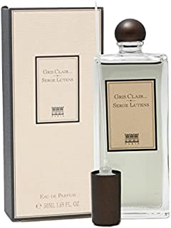Serge Lutens Gris Clair Eau De Parfum Spray for Women, 1.6 Ounce