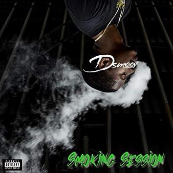 Smoking Session