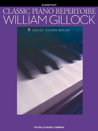 Classic Piano Repertoire: Noten für Klavier