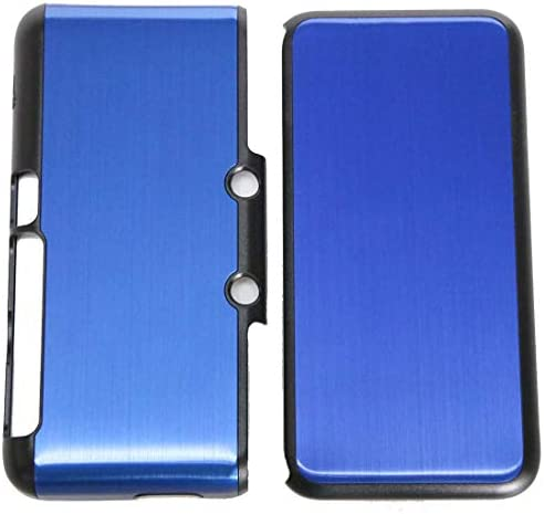 MIFAVOR Shell Case for New Nintendo 2DS XL 2017 Protective Hard Case Cover for New 2DS XL Blue product image