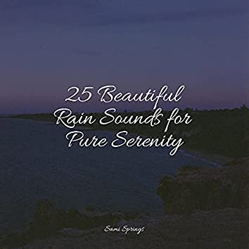 25 Beautiful Rain Sounds for Pure Serenity