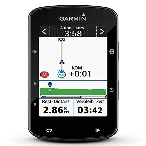 "Garmin Edge 520 Plus GPS-Fahrradcomputer – Leistungswerte, Navigationsfunktionen, Europakarte, 2,3"" Display - 4"