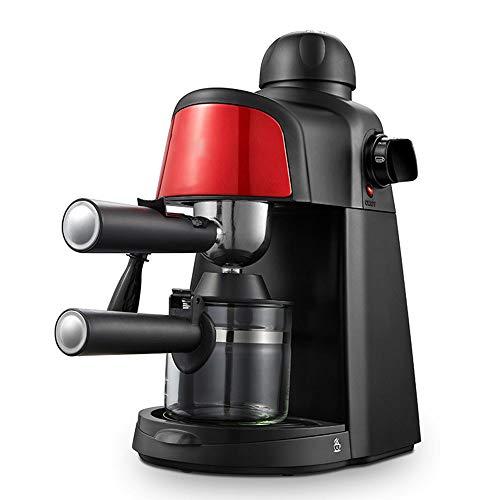 PRG Cafeteras de Goteo Cafetera Espresso Vapor semiautomático Tipo ...