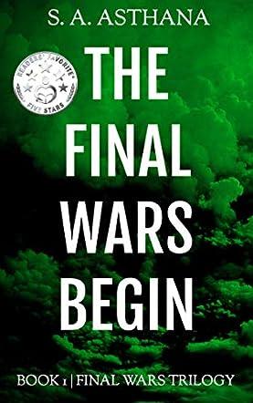 The Final Wars Begin