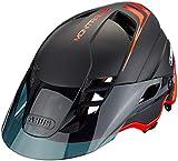 ABUS MONTRAILER MIPS Mountainbike-Helm, Unisex Adulto, Shrimp Orange, L