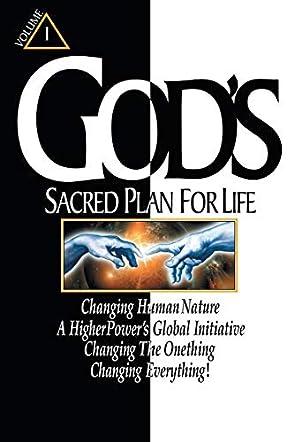 God's Sacred Plan for Life