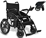 Ephesus M3 | Lightweight Motorized Wheelchair, Portable and Durable,...