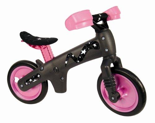 Bellelli B-Bip Vélo d'équilibre / draisienne enfant Rose