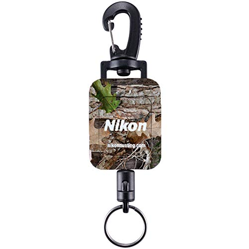 Nikon Recon Gear retráctil telémetro Tether