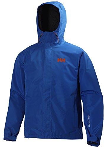 Helly Hansen Veste pour Homme Seven J Light Insulated Jacket 2XL Bleu Classique