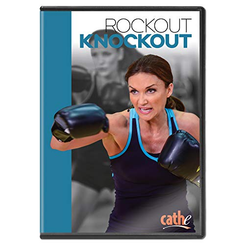 Cathe Friedrich: Rockout Knockout [DVD]