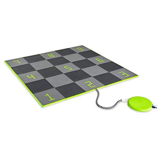 EXIT Sprinqle - Baldosas para juegos de agua (250 x 250 cm)