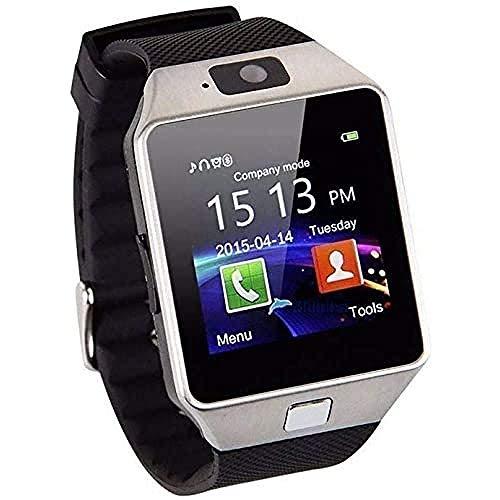 - Senza marca Generico - SMARTWATCH DZ09 Orologio Telefono Cellulare Bluetooth SIM Card Micro SD Phone IT