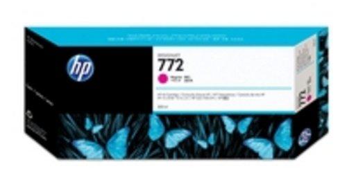259556: HP 772 300 ml Magenta cartucho de tinta Designjet (CN629A)