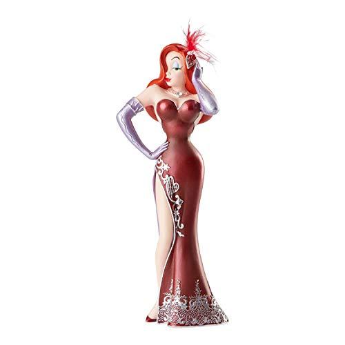 Disney Show Case Figurina Jessica Rabbit, 22 cm
