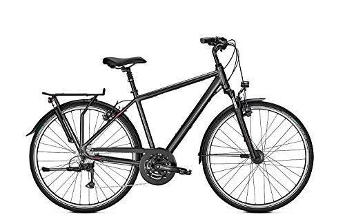 RALEIGH Road Classic 24 City Bike 2020 (60 cm, Diamondblack matt (Herren))
