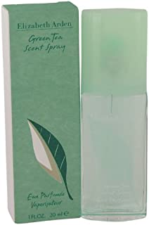 Green Tea by Elizabeth Arden 1 oz Eau De Parfum Spray for Women