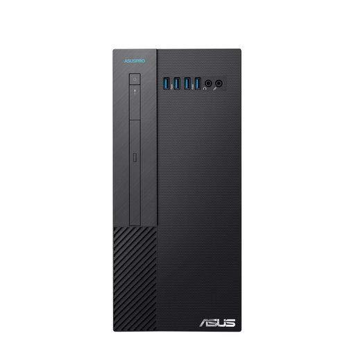 Pc Asus Mt D340mf-i59400019r I5-9400 8gb Ssd256gb Dvd Tastiera Mouse W10p