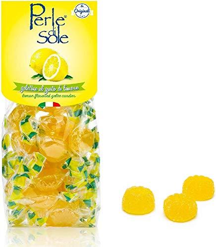 Perle di Sole Amalfi Lemon Jellies (7.05oz. Bag)