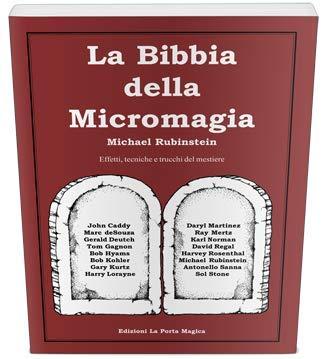 BIBBIA DELLA MICROMAGIA - LPM
