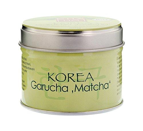 Cha-Do premium Korea Matcha, Bio, 30g