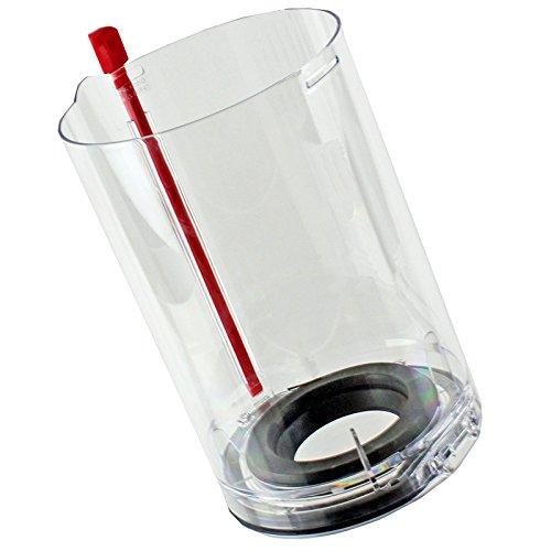 Dyson Original DC50 dc50i Staubsauger transparent Zyklone Staubbehälter