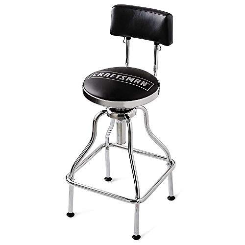 Craftsman 49860 Adjustable Hydraulic Seat