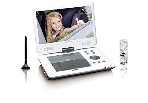 Lenco DVD-Player DVP-1063WH Bild