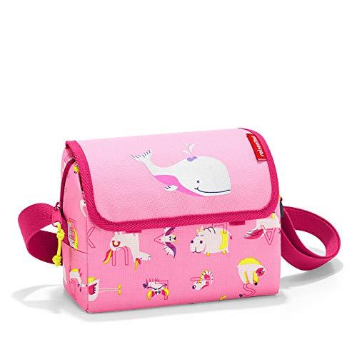 reisenthel everydaybag kids  20 x 14,5 x 10 cm 2,5 Liter pink