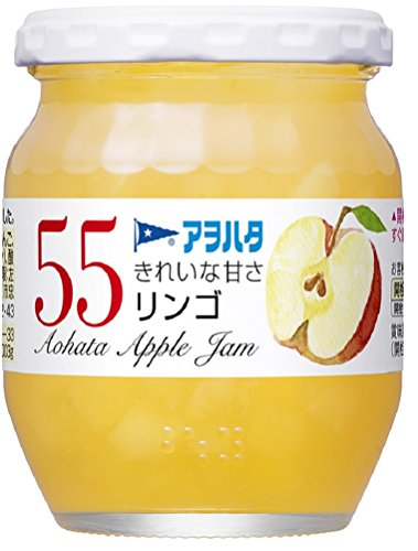 アヲハタ『55 リンゴ』