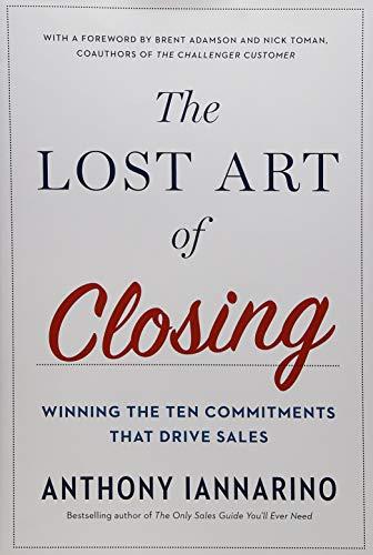Best Sales Closing Training