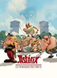 Asterix: Le domaine des dieux - French Imported Movie Wall