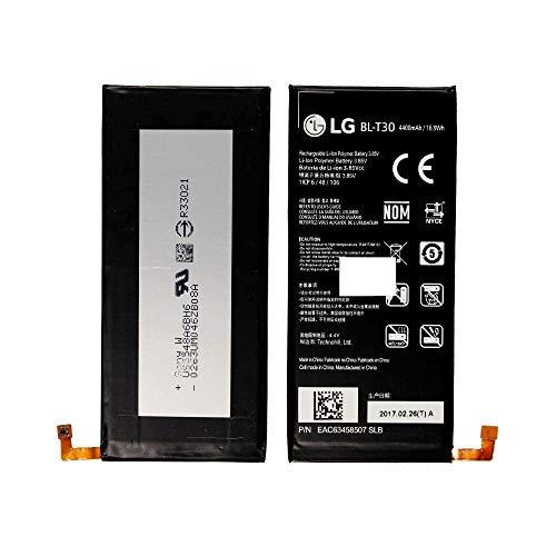 Bateria Para Lg K10 Power M320 2017 Bl-t30 4400 Mah