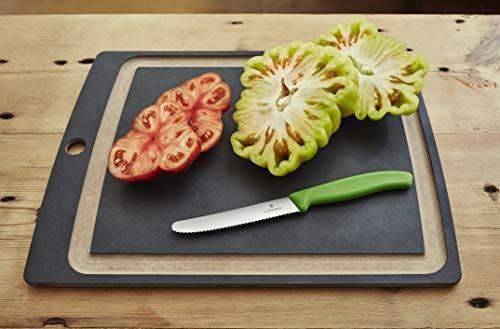 Victorinox, Green Tomato Knife, 11 cm, Handle, 1.1