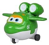 Auldeytoys YW710018 Super Wings Die-Cast Mira - Juguete Unisex para niños
