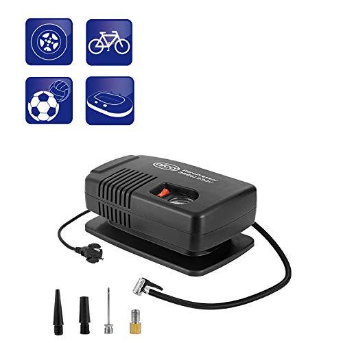 alca® Luftkompressor 230V elektrische Luftpumpe tragbarer Mini Kompressor