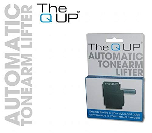 Pahmer Q Up Automatic Tone Arm Lifter Black