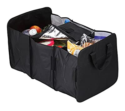 Travelwell Trunk Organizer with