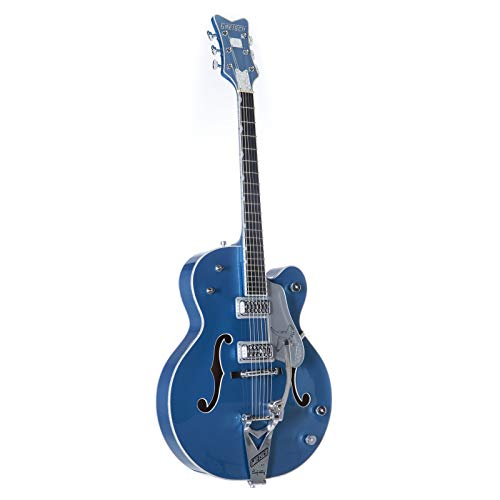 G6136T-59 Limited Edition '59 Falcon Bigsby Lake Placid Blue