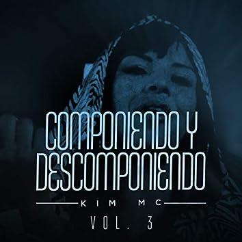 Componiendo y Descomponiendo, Vol. 3