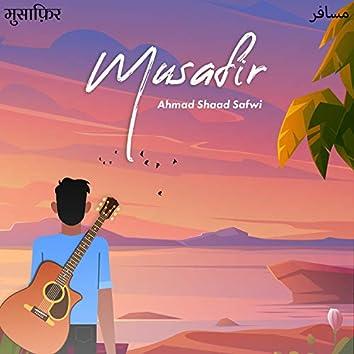 Musafir (feat. Schumaila Rehmat Hussain)