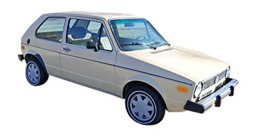 Amazon 1977 Volkswagen Rabbit Reviews Images And Specs Vehicles