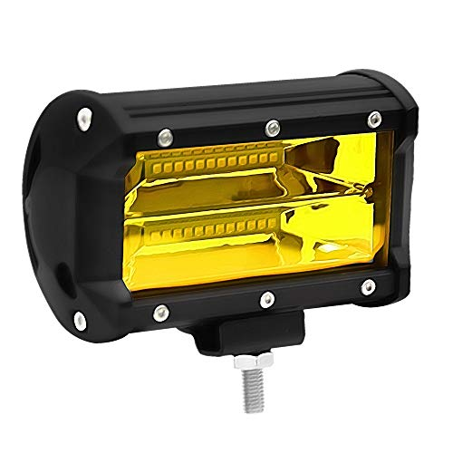 Bande d'éclairage à LED, perles en cristal pour projecteur jusqu'à 12V 24V 48W 5.0\