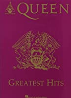 Queen: Greatest Hits (Guitar Recorded Versions)