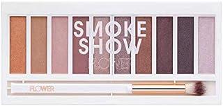 Flower Beauty Shimmer & Shade Eyeshadow Palette (Smoke Show)