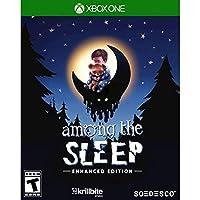 Among the Sleep Enhanced Edition Xbox One スリープの中 北米英語版 [並行輸入品]