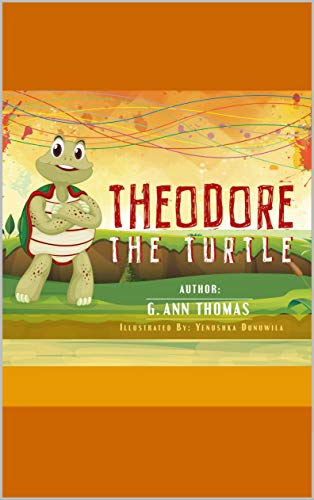Theodore The Turtle
