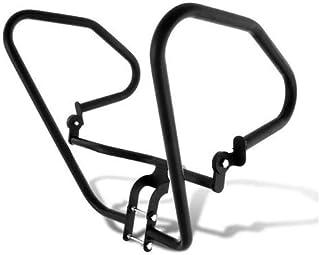 Protetor De Carenagem Armor Factor 125 2009 A 2015 Pro Tork
